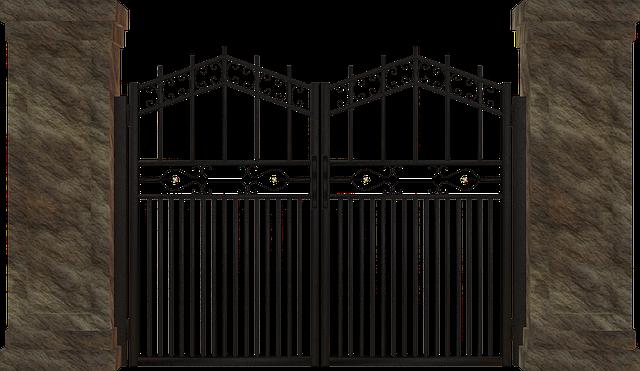 fier-forjat-porti